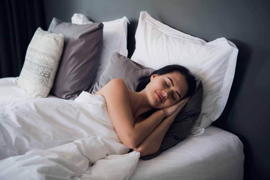 perturbation des cycles de sommeil
