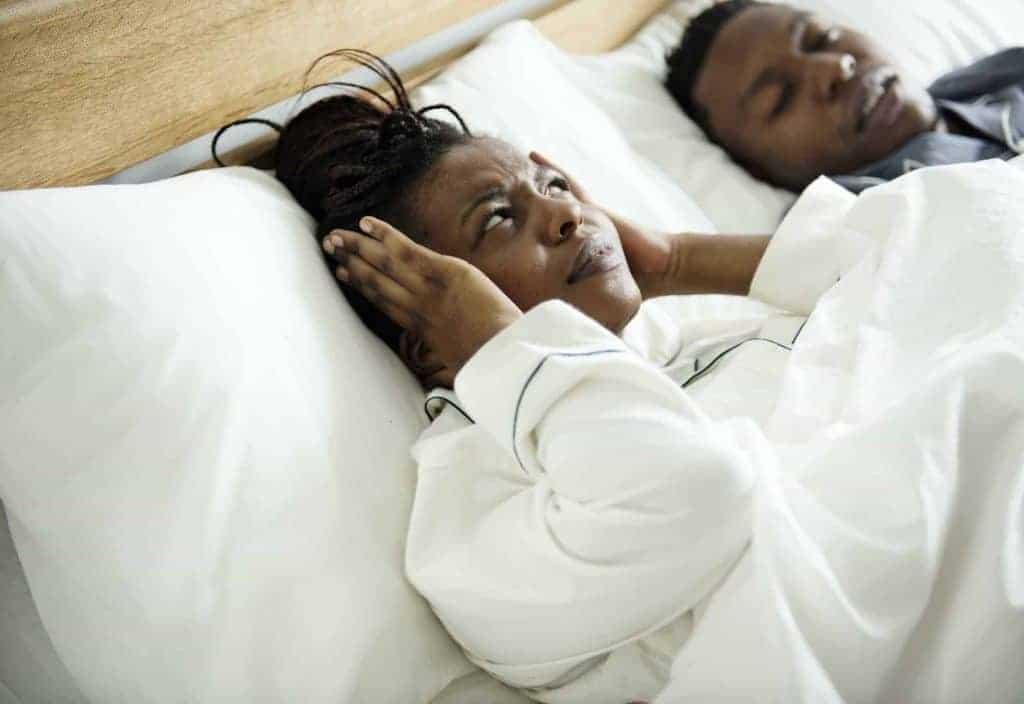 traiter l'apnée du sommeil