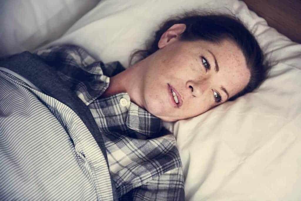 Qu'est-ce que le manque de sommeil