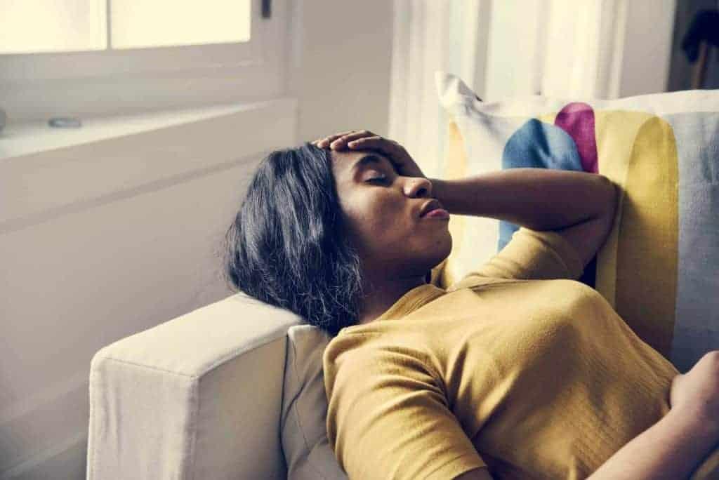 Syndrome de la phase avancée du sommeil