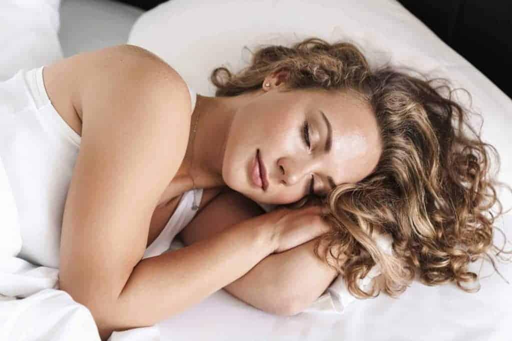 Médiation et sommeil