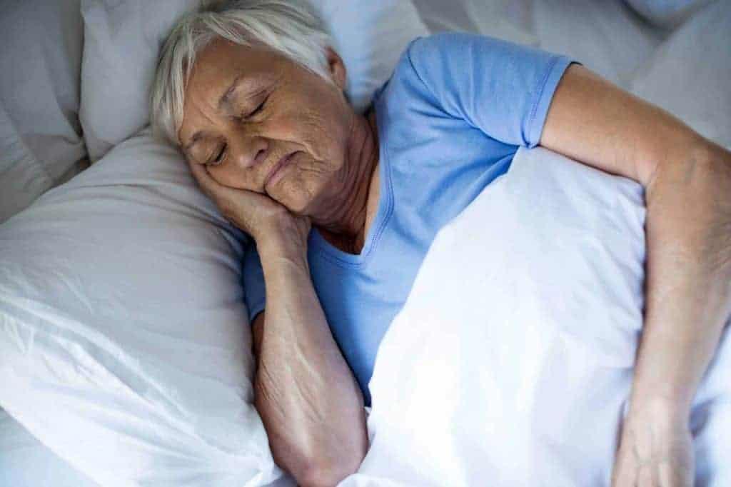 Trouble du sommeil au travail posté
