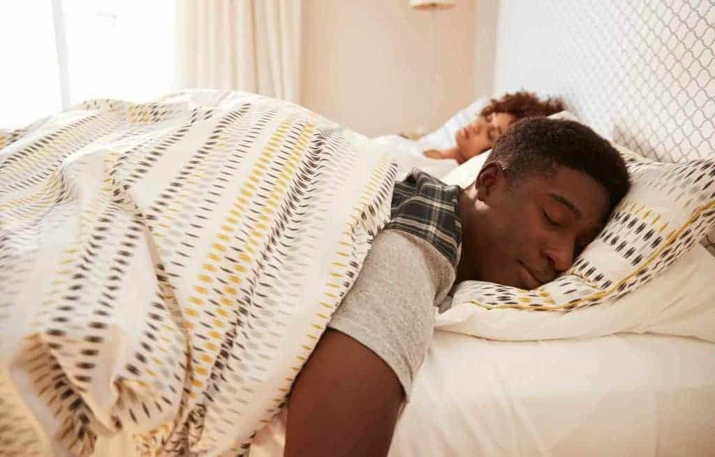 améliorer notre sommeil