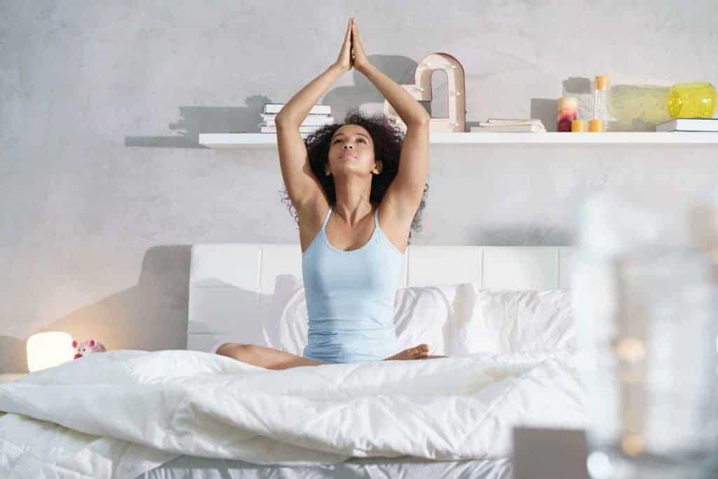 Le yoga renouvelle le corps
