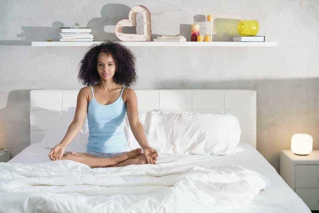 une méditation de pleine conscience