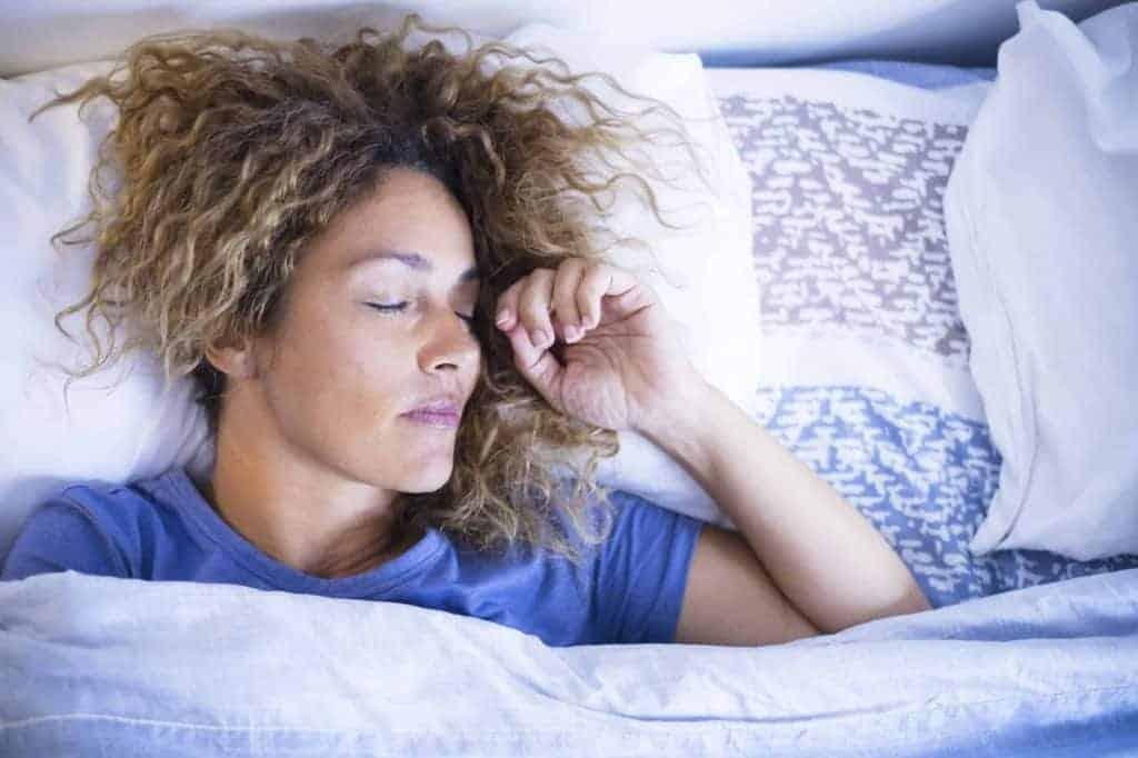 apnées centrales du sommeil